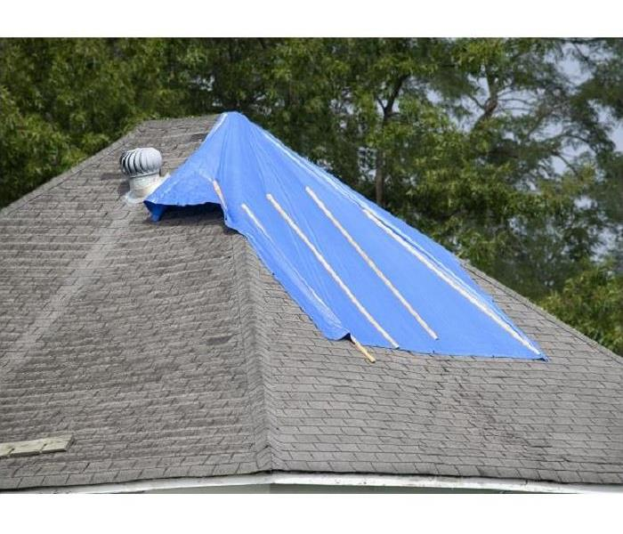 Leaky Roof Water Damage: What Happens When The Roof On Your Orlando Home Leaks