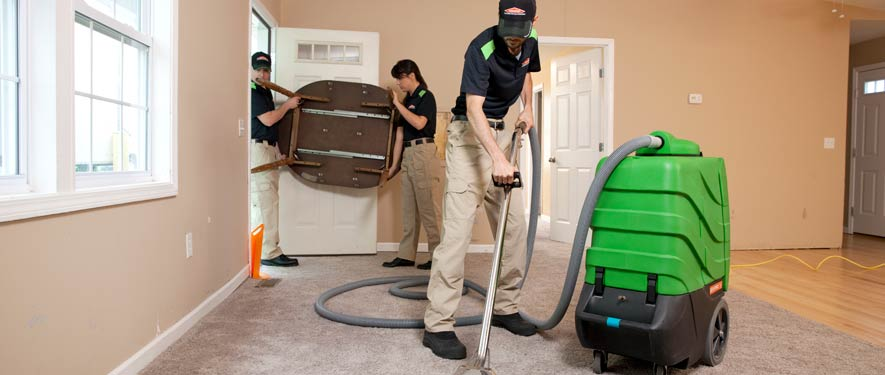 Apopka, FL residential restoration cleaning